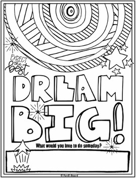 Coloring Worksheets for 4th Graders