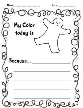 Many Colored Days