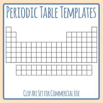 Periodic Table Fill In Worksheet