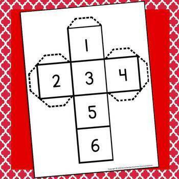 Related Multiplication Facts Worksheet
