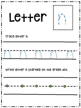 Tracing Lowercase Alphabet Worksheets